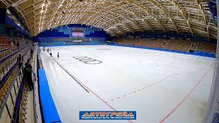Матч Молодёжная сборная России - «Байкал-Энергия»
