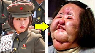 10 Secrets Of North Korean Women thumbnail
