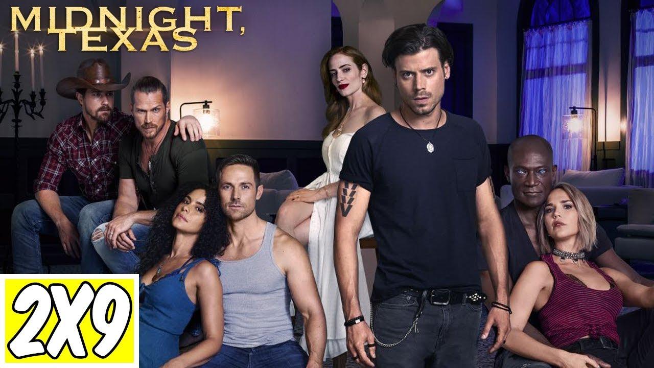 "Download Midnight, Texas Season 2 Episode 9 Season Finale – ""Yasss, Queen"" – Recap and Review"