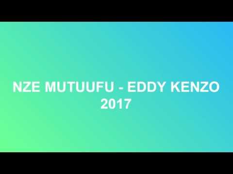 Nze Mutuufu - Eddy Kenzo [Audio promo]