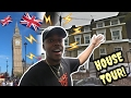 WE GOT AN APARTMENT IN LONDON HOUSE TOUR MORE