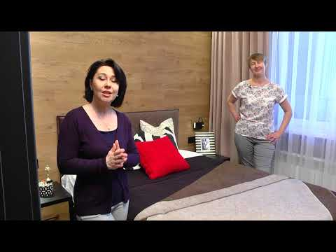 Дизайн интерьера квартиры 47 кв.м. Владимир Фирсов, Ольга Пивоварова