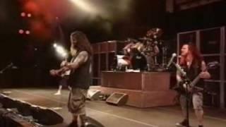 """Pantera (Feat. Zakk Wylde) """"Primal Concrete Sledge"""""""