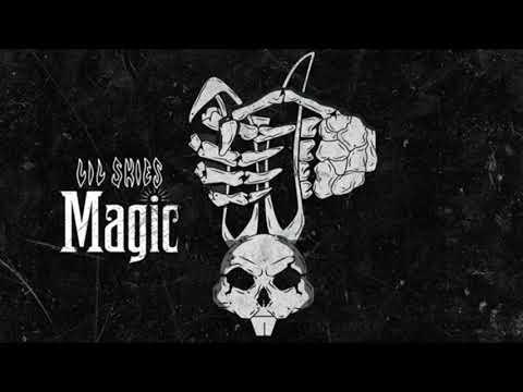 lil Skies - Magic (audio 1 hour loop)