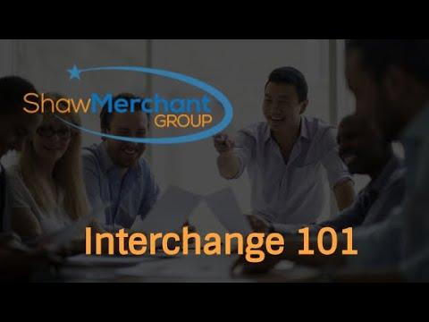 Total Merchant Services : Interchange 101: Interchange Price Structure : Training