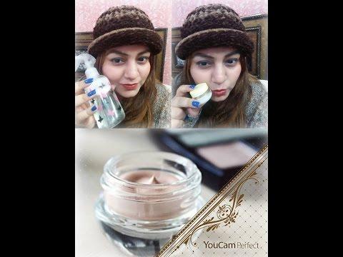 How to make Makeup Primer in 20 Rs   DIY makeup Setting Spray   JSuper Kaur
