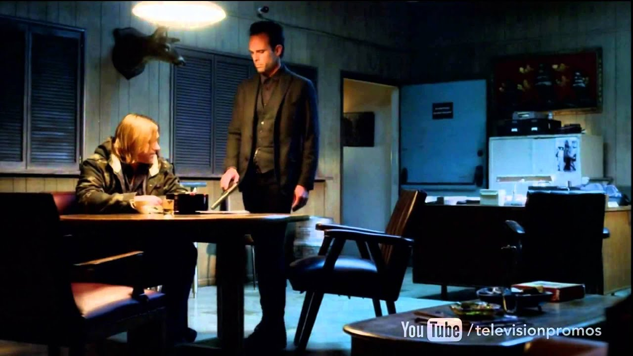 "Download Watch Justified Season 4 Episode 10 Promo: ""Get Drew"" (HD)"