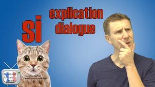 Explication dialogue   hypothèse   et si et si et si