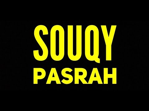 SouQy - Pasrah (Terbaru 2017)