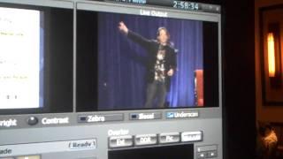 Roland Frasier teaching SEO techniques in Phoenix