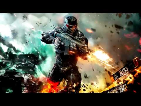 Crysis 2 - Main Theme Extended