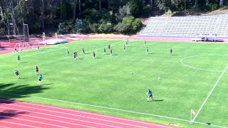 SFSU Women's Soccer 09/13/2019