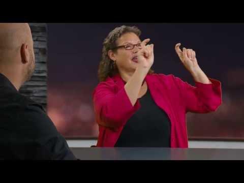 FOCUSTALK mit Patty Shores-Hermann