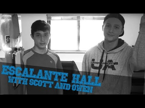 Thumbnail for Residence halls at Fort Lewis College: Escalante Hall