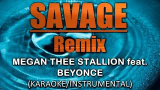 This is my instrumental cover of savage remix version by megan thee stallion feat. beyonce. all tracks were mixed and mastered yours trully, mi balmz. all...