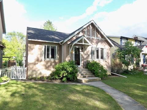 340 Brock Street - River Heights Home For Sale, Winnipeg, MB