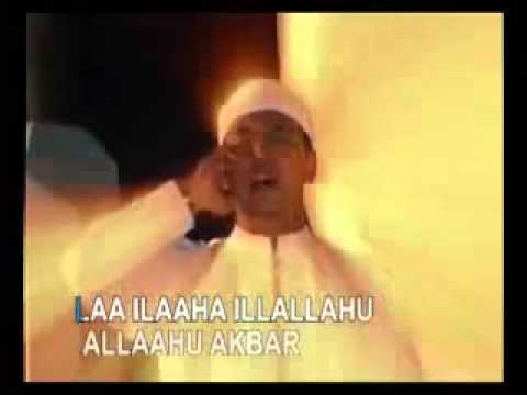 Gema Takbir   Ustadz Jefri Al Bukhori Uje)   YouTube