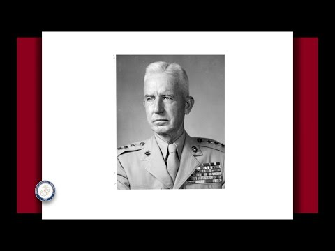 """2015 Meet the Author -  Gail B. Shisler - """"For Country and Corps"""" - Full Version"""