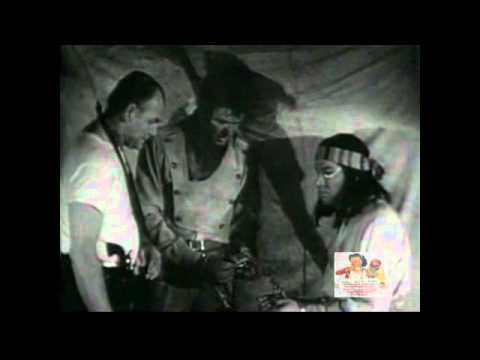Stories of the Century FULL EPISODE Geronimo