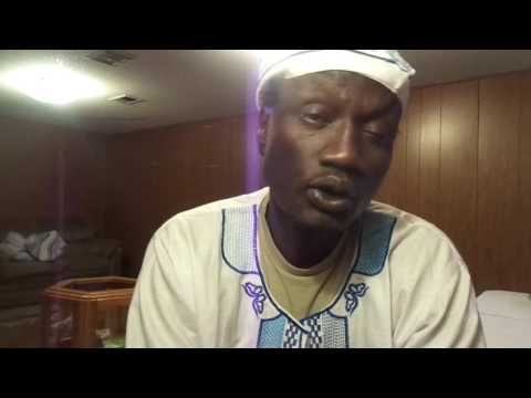 If Equatorian in South Sudan became terrorist than  there is no hope