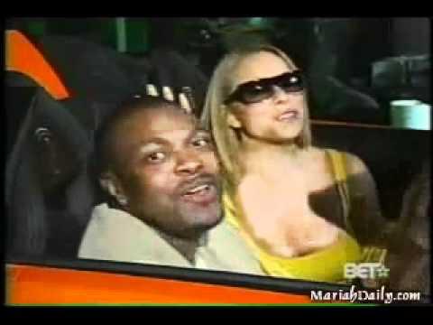 Chris Tucker Sings We Belong Together with Mariah Carey