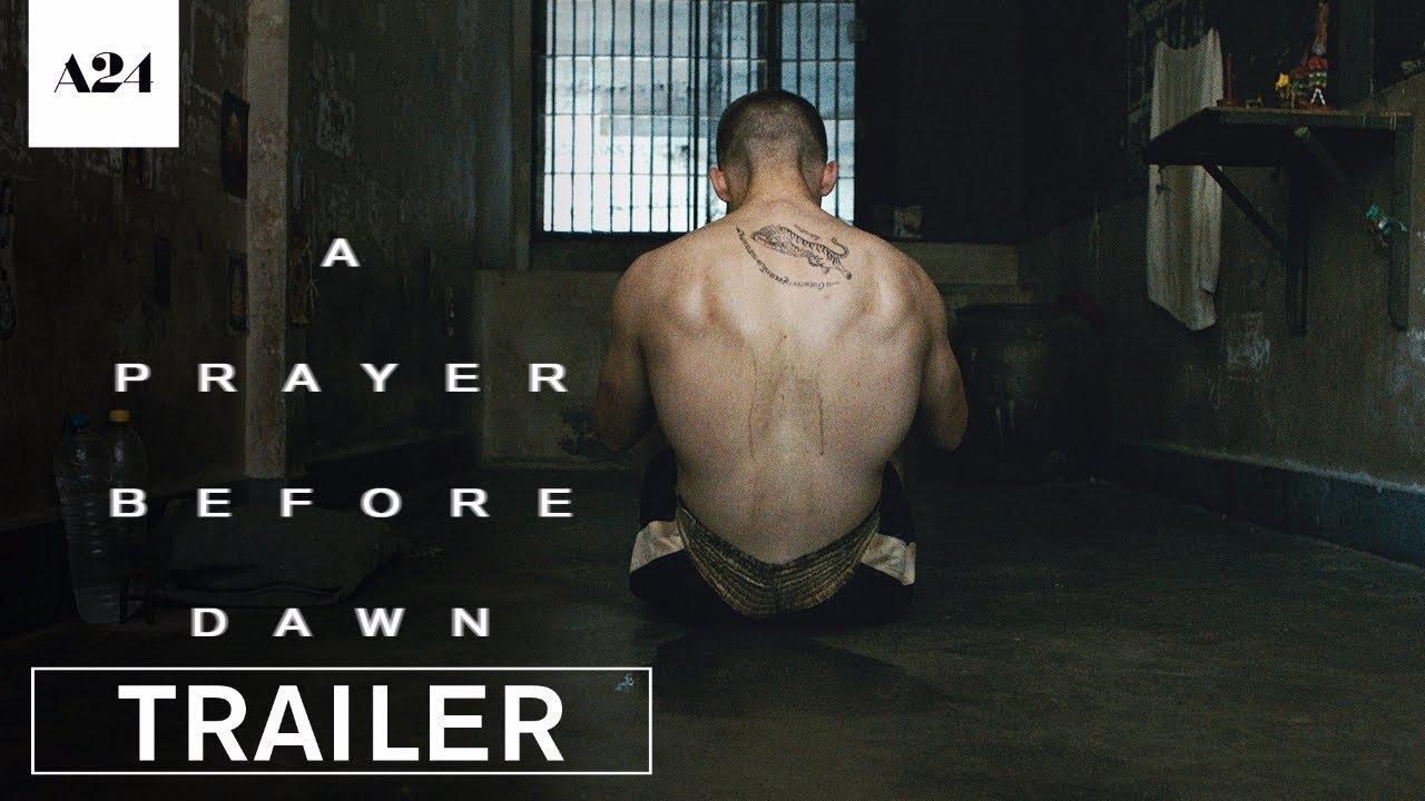 A Prayer Before Dawn Kinox
