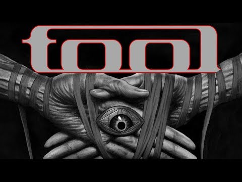 New Tool Album Update April 2018