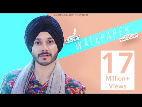 Wallpaper : Navjeet (Official video) Jaymeet | Jeet Aman | Bunny Singh | latest punjabi song 2019