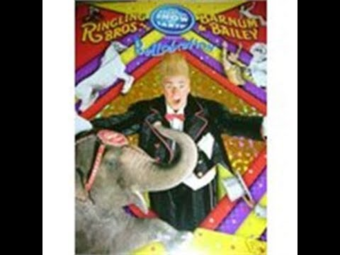 Ringling Bros And Barnum Bailey Circus Bello Te Full Show