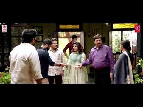 Nee Selvadigi - Janatha Garage1080p