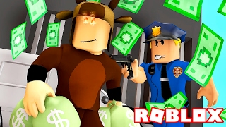 DOING ILLEGAL THINGS IN ROBLOX! (Roblox Prison Life)