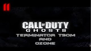 Call of Duty Ghosts Multiplayer part 11