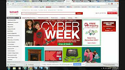 cyber monday deals Kmart   cyber monday laptop deals kmart