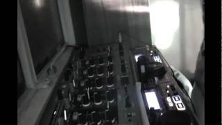 Numark CDN 77 USB + Beringer NOX1010 - Dj Rocker Mix En Vivo Part 1
