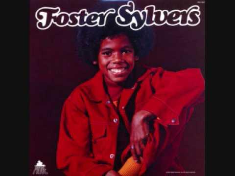 Foster Sylvers - Misdemeanor (partial acappella)