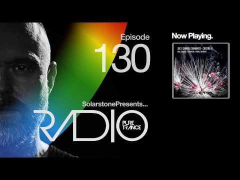 Solarstone pres. Pure Trance Radio Episode #130