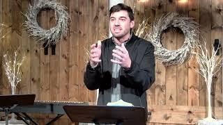 Genesis 12:10-13:1   Flawed