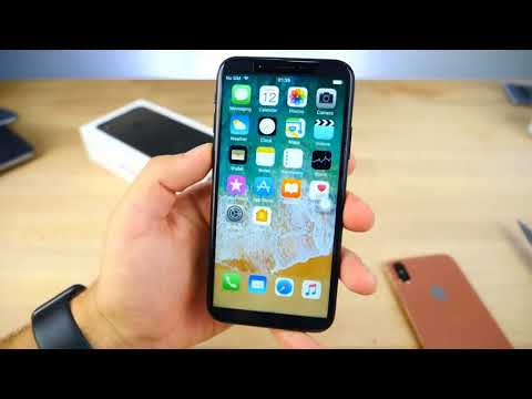 Download Youtube: iphone x unboxing
