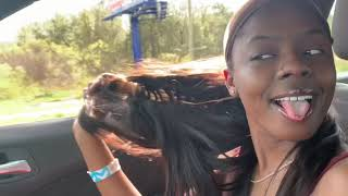 CLIPS FROM MY BIRTHDAY TRIP TO ORLANDO ‼️🌴