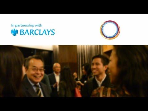 Barclays Small Talks Circles Evening , 17 March 2016