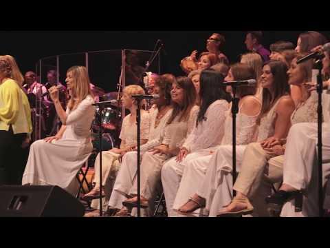 2017 BRAZILIAN MUSIC INSTITUTE - AS PASTORINHAS - WELSON TREMURA