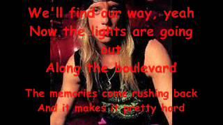 Heaven by Warrent lyrics