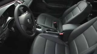 2009 VW Jetta TDI Sportwagen Review