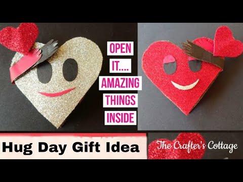 diy-hug-day-card- -hug-day-gift-ideas- -valentines-day-gift-ideas- -hug-day-card-tutorial