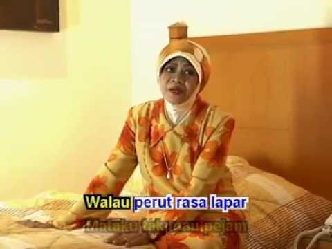 Tangis Kerinduan (IDA LAILA) Karya S. Achmadi