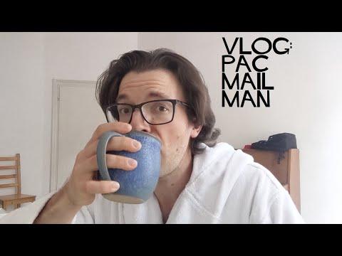 Vlog Pac Mail Man
