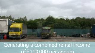 3978   Investment Premises For Sale in St Helens Merseyside
