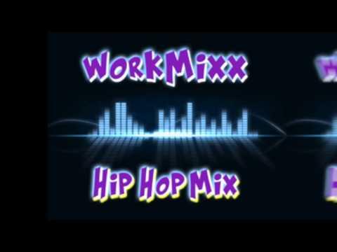 Dance Team Mix - WorkMix