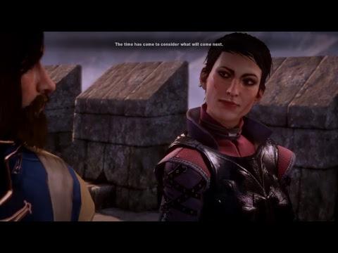 Dragon Age:Inquisition (Stream 16)