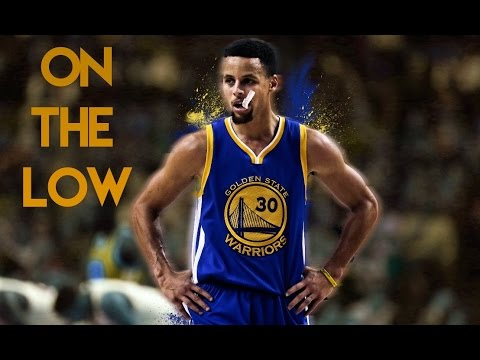 "Stephen Curry - ""On The Low"" [HD]"